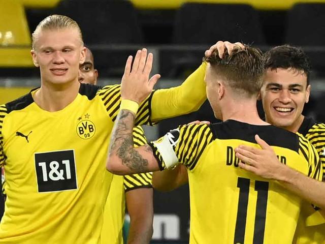 Bundesliga: Golden Boy: Zwei BVB-Talente noch dabei