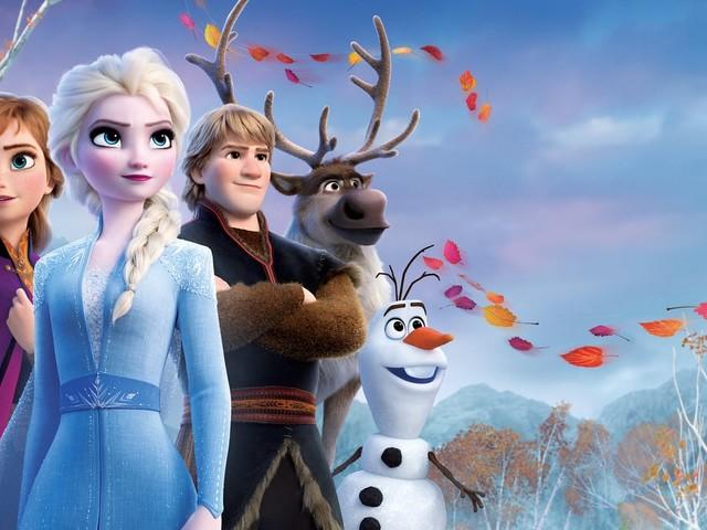 """Gewinnen: Fan-Pakete zum Heimkinostart von """"Frozen 2"""""""