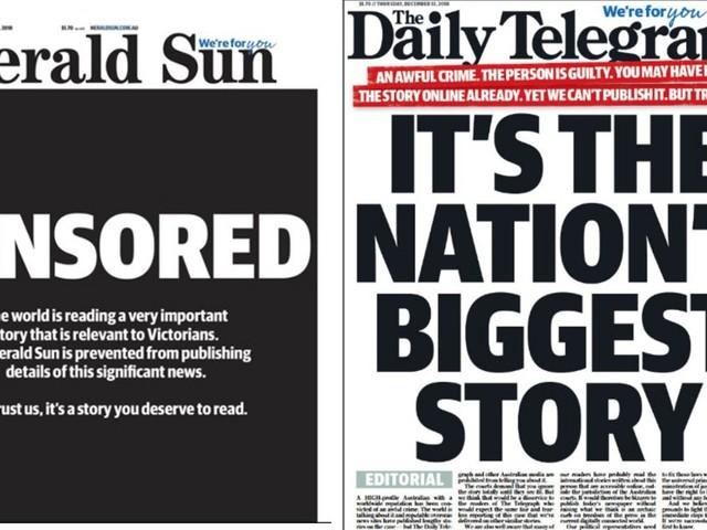 """Australien: """"Die größte Geschichte der Nation"""""""