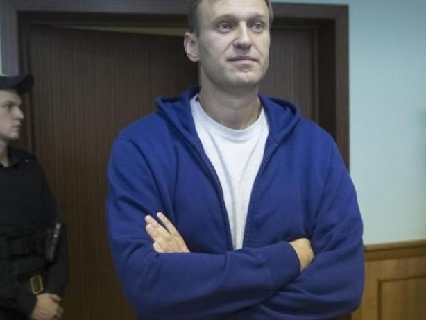 Nach Nawalny-Aufruf: Massenproteste zu Putins Geburtstag in Russland erwartet