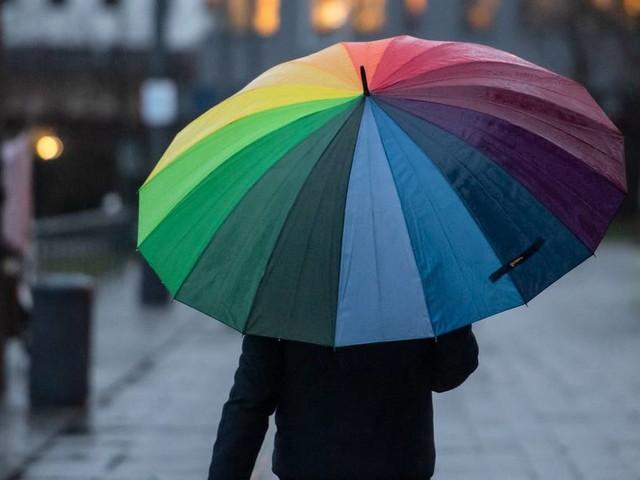 Unbeständiges Wetter: Bis zu 22 Grad in NRW – Gewitter mit Starkregen am Freitag möglich
