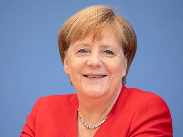Angela Merkel: »Ich ziehe auch nicht nach Hamburg«