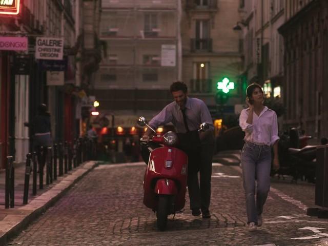 """""""Frühling in Paris"""": Der beste Film, der uns jetzt passieren kann"""