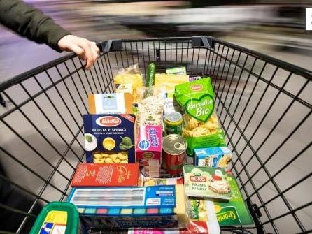 Verbraucherpreise in Deutschland: Teuerster Juli seit Sommer 2008