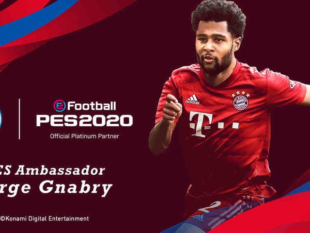 Virtueller Fußball: eFootball PES 2020: Die Fußballsimulation für Anspruchsvolle
