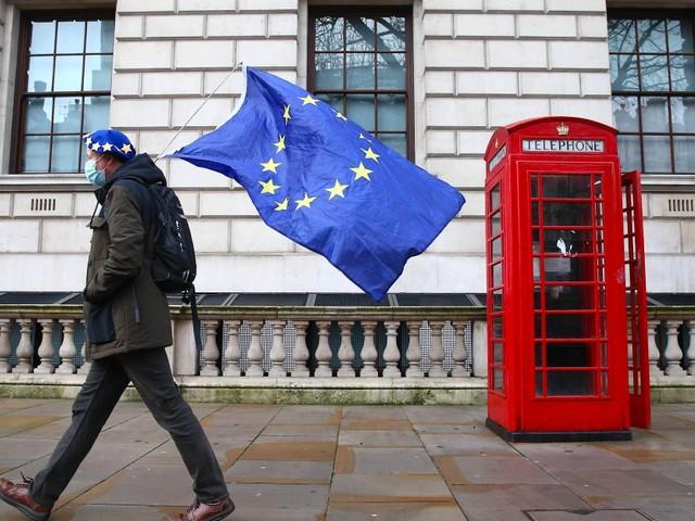 Europäer in Britannien: Ende der Antragsfrist für Europäer