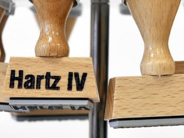 DGB will Lockerung der Hartz-IV-Sanktionen