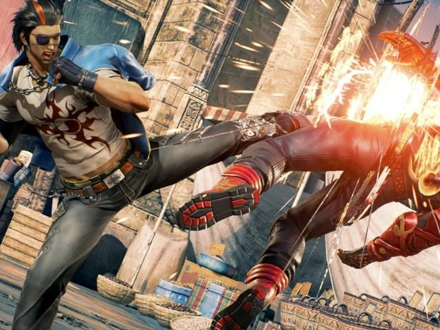 Tekken 7: Drei Tutorials zur Bewegung, Power-Crush und Rage Arts
