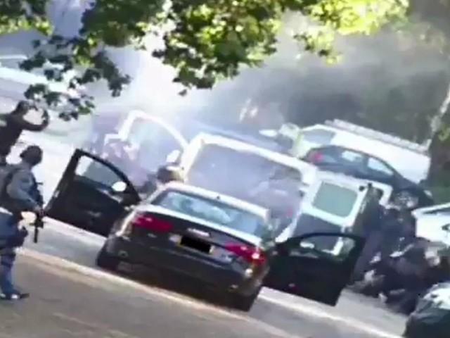 Niederländischer Regierungschef: Terrordrama verhindert