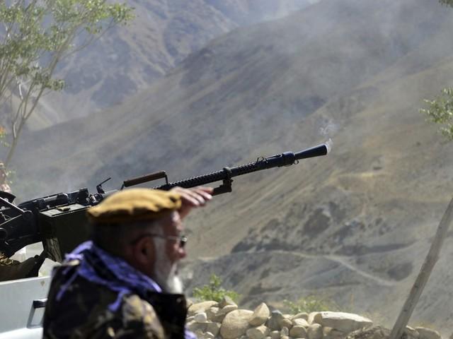 Afghanistan-News: Nach Taliban-Angriff auf Pandschir-Tal – Widerstandsführer will Kampf nicht aufgeben