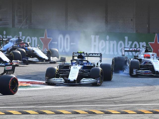 Formel 1 in Monza: Bottas gewinnt Sprint-Quali – aber Verstappen kriegt die Pole