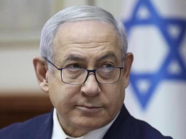 Partei: Text war «Versehen: Facebook sperrt Chatbot auf Netanjahus Profil wegen Hetze