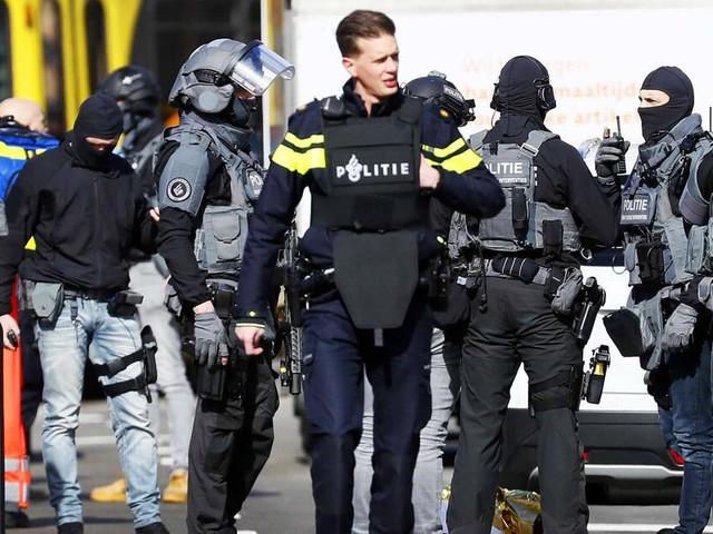 Live-Update zu Schüssen in Utrecht: Mehrere Verletzte - Verdächtiger auf der Flucht
