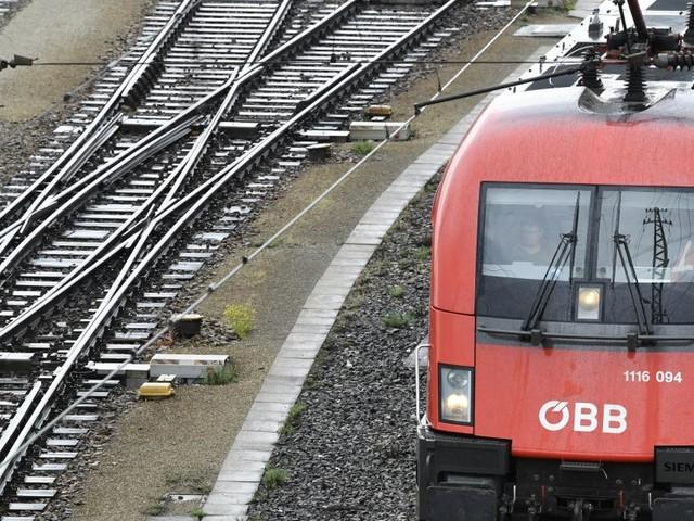 """Eisenbahner fordern einen """"Blaulicht-Tag"""" als Sonderurlaub"""