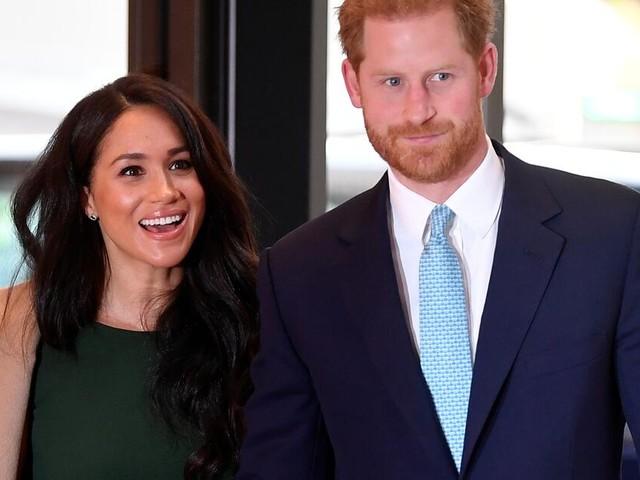 Prinz Harry und Herzogin Meghan: Keine Lust auf Donald Trump?