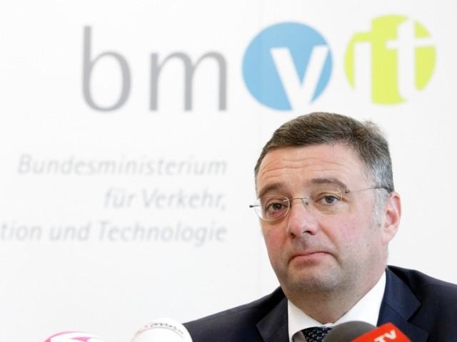 Österreich will gegen Pkw-Maut auf deutschen Straßen klagen