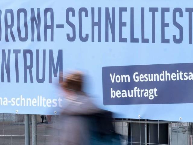 Corona-Fallzahlen: RKI meldet über 28.000 Neuinfektionen in Deutschland