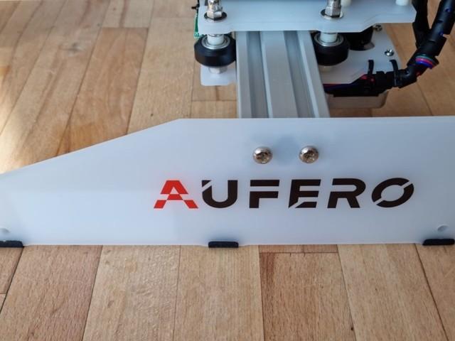 Ortur Aufero Laser 1 ausgepackt und erste Eindrücke