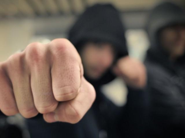 Raubserie im Rems-Murr-Kreis: Polizei ermittelt jugendliche Täter