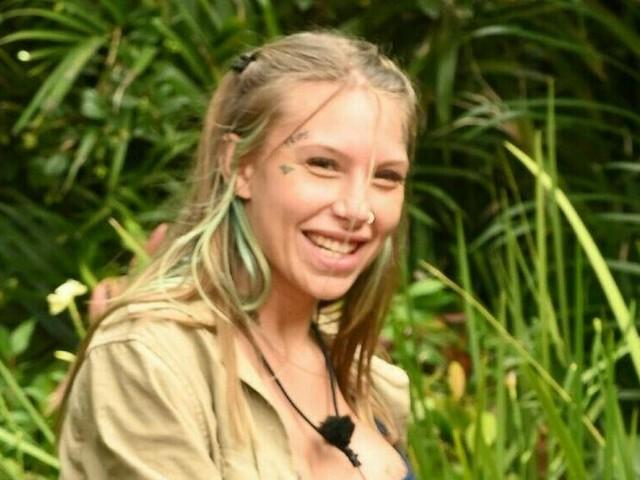 Dschungelcamp 2020: Toni Trips: Phobie als Souvenir!
