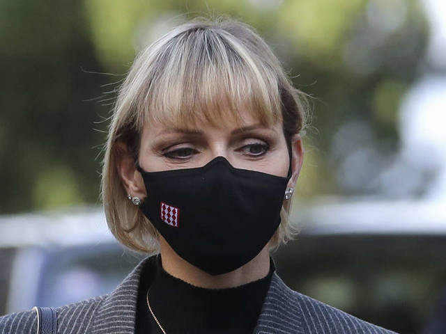 Charlène von Monaco: Fürst Albert meldet sich nach Operation zu Wort