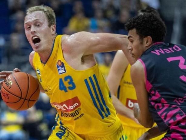 Basketball-Bundesliga: Alba Berlin verliert überraschend Auftakt gegen Bonn