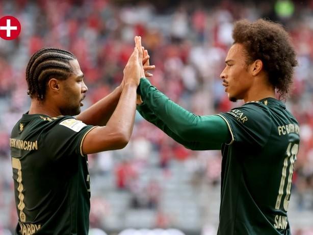 FC Bayern München: Demontage des VfL Bochum: Bayern-Drohung an die gesamte Liga