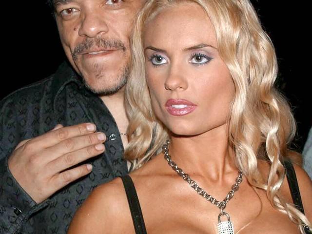Ice-T: Das Leben des Rappers in Bildern