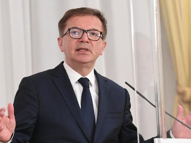 Impfungen: Dem Gesundheitsressort reichten 200 Millionen Euro
