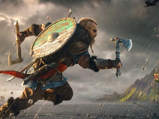 Assassin's Creed Valhalla - Update 1.2.1 bringt Fische, Fertigkeiten und viele Bugfixes