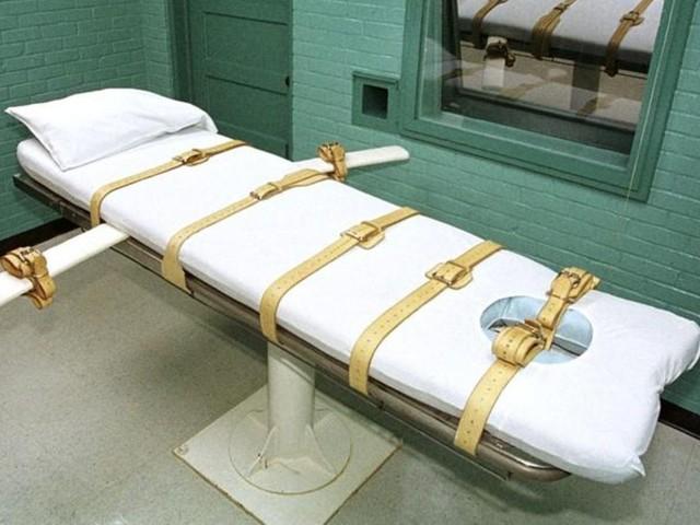 Todesstrafe in den USA: Tod nach Wahl: South Carolina fügt Erschießung als Exekutionsmethode hinzu