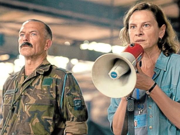 Neu im Kino: Massaker von Srebrenica: Bilder, die man nicht vergisst