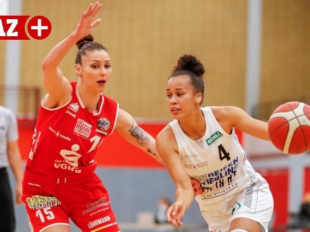 Basketball: Herner TC erfüllt in Braunschweig Pflichtaufgabe im Pokal
