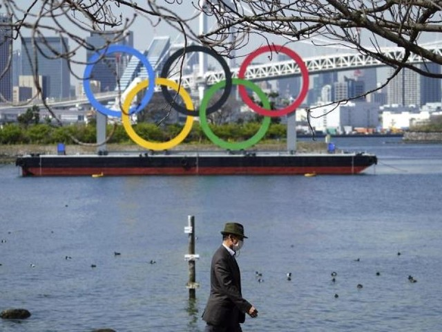 Infos zu Olympia 2021: Zeitplan, Termine und Zeitverschiebung