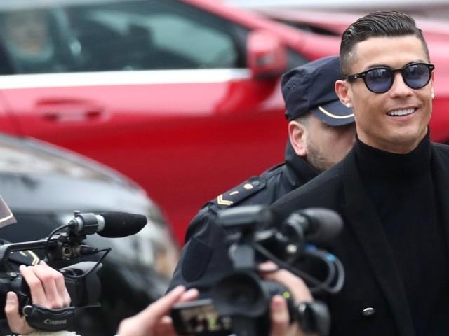 Steuerdeal des Fußballstars: Ronaldos Mannschaft gewinnt