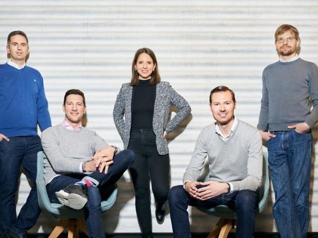 Yokoy: Wie ein Start-up die Spesenabrechnung revolutioniert