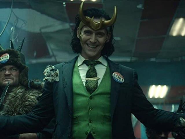 Loki startet früher auf Disney+