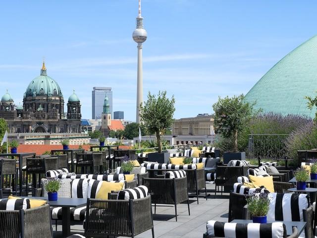 München, Frankfurt, Berlin, Leipzig - Städte-Trip in Deutschland: Reiseprofi empfiehlt Luxushotels, die ihr Geld wert sind