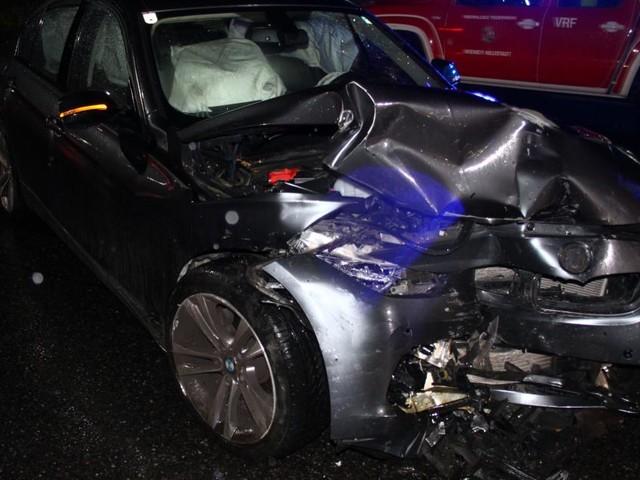 Drei Verletzte durch Geisterfahrer auf der A2 bei Leobersdorf