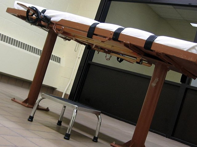 Hinrichtung mit Holocaust-Giftgas: Arizona plant Einsatz von Zyklon B