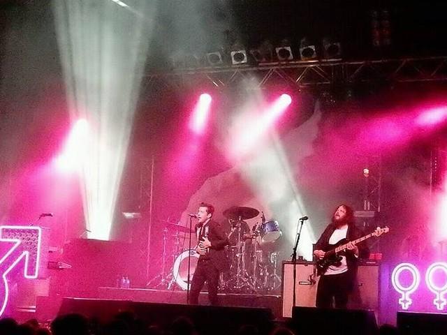 The Killers, Köln, 15.09.2017