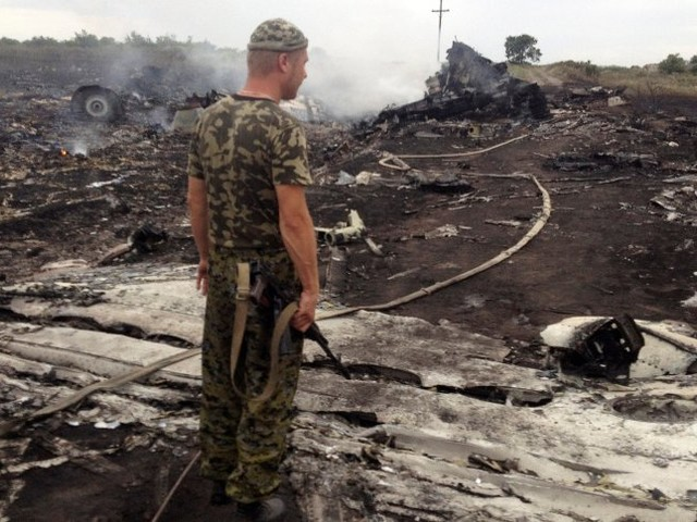 Anklage zu MH17-Abschuss: Am Ende ist Russland der Hauptverdächtige
