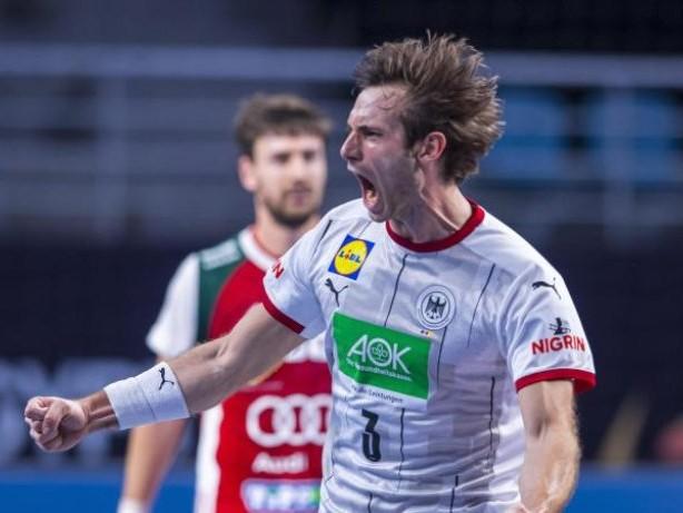 WM in Ägypten: Handball-Kapitän Gensheimer kontert Kritik