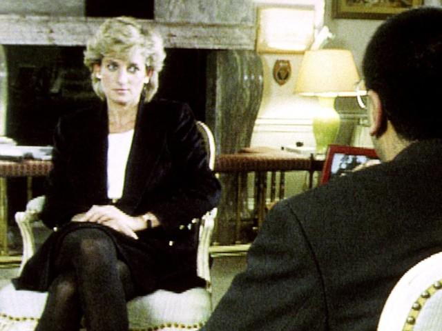 Interne BBC-Untersuchung beendet: Umstrittener Diana-Interviewer hört auf