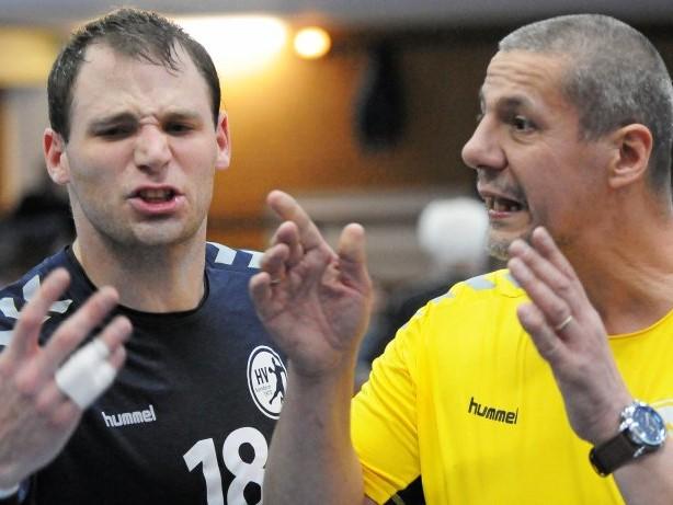 Handball: Bei Bezirksligist HV Sundern herrscht viel Gesprächsbedarf