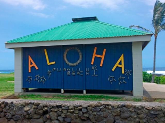 Surfin' Austria: Als der König von Hawaii beim Kaiser weilte
