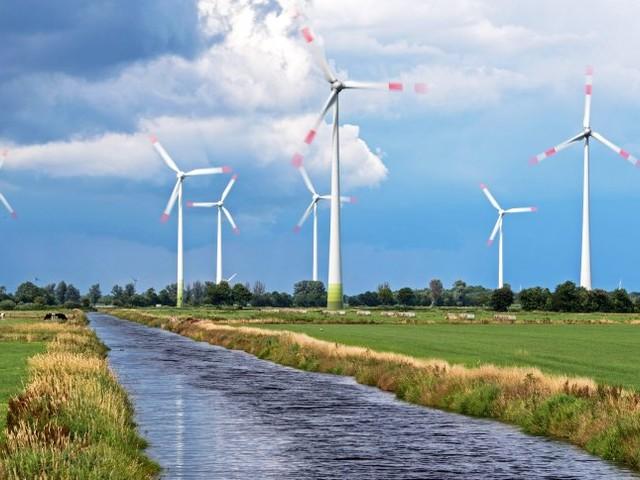 "Appell an Bundesregierung: Windenergiebranche fordert ""Signal des Aufbruchs"""