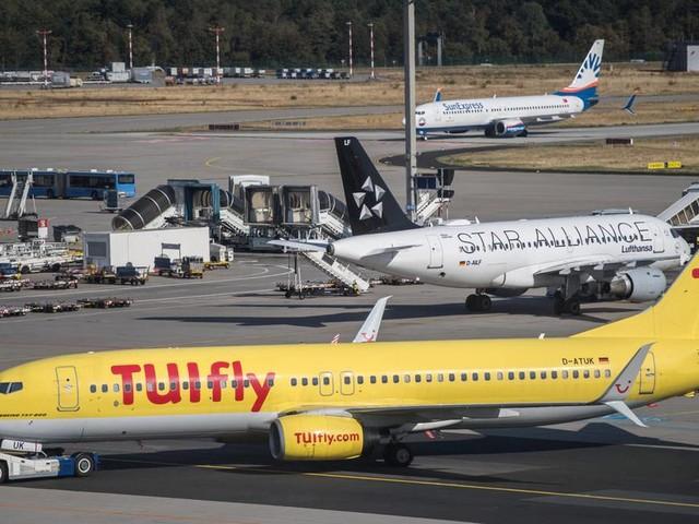 Urlaubsflüge: Flug verschoben: Das sind Ihre Rechte
