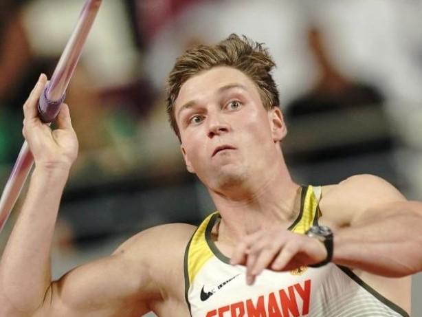 Leichtathletik: Leichtathleten kämpfen in Braunschweig um Olympia-Tickets