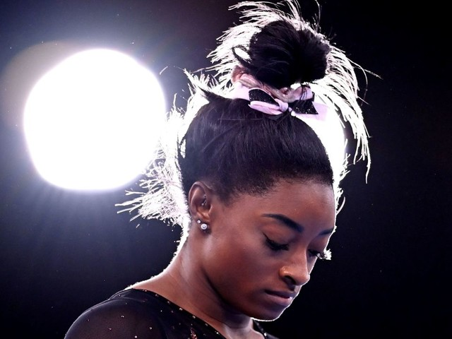 Simone Biles, Naomi Osaka und Nyjah Huston bei Olympia 2021: Die Last der Spiele
